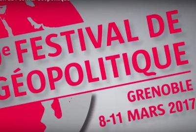 Festival géopolitique GEM