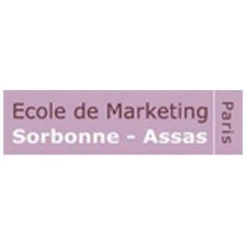 Ecole de Marketing Sorbonne